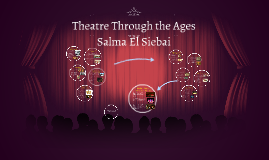 Theatre Through the Ages