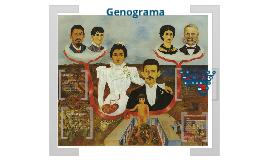 Copy of Genograma