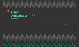 U3A2. Actividad 2