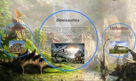 Los dinosaurios (Dinosauria, del griego δεινός σαῦρος, deino