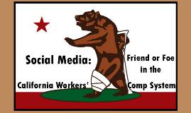Social Media Panel SUM2015