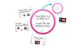 Von Web 2.0 zu Web 3.0