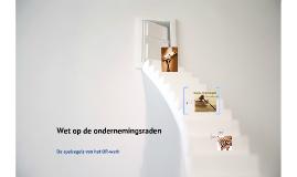 Advies- en Instemmingsrecht OR Dirkzwager