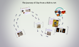 The Journey of Clay From a Blob to Art