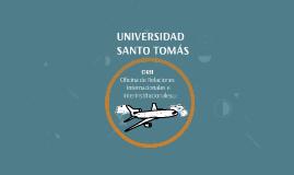 Presentación ORII, UDIES, Pastoral