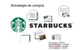 Starbucks opera en 65 países y tiene más de 21.000 tiendas a
