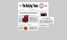 The Beijing Times