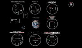 El ciberespacio: un campo de batalla para los conflictos armados del siglo XXI.
