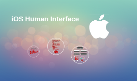 iOS Human Interface