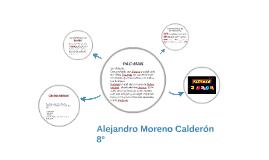 Alejandro Moreno Calderón