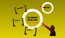The Dubstep Revolution
