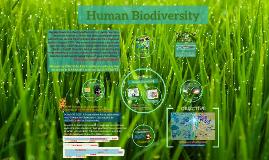 WOW Human BioDiversity