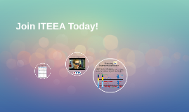 Join ITEEA Today!