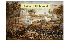 Battle of Richmond