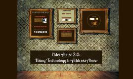 Copy of Elder Abuse 2.0