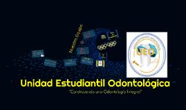 Unidad Estudiantil Odontológica