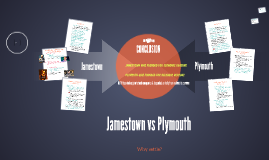 JAMESTOWN was founded for ECONOMIC reasons