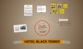 HOTEL BLACK TOWER