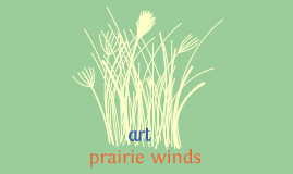 Prairie Winds - Dale Chihuly