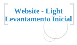 website - light