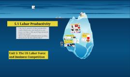 5.1 Labor Productivity