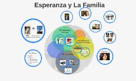 Esperanza y La Familia