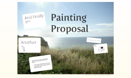 Painting Proposal