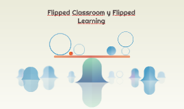 Flipped Classroom y Flipped Learning