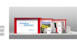 Choose nouvelle aquitaine is to choose the future