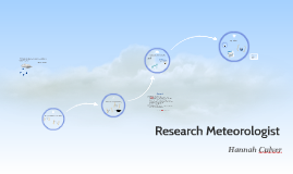Research Meteorologist