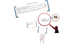 Nervous System - Receptors and Effectors