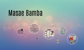 Masae Bamba