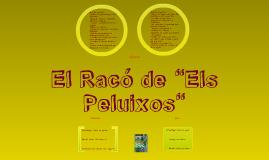 """El Racó de """"Els Peluixos"""""""
