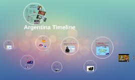 Copy of Argentina Timeline Renzo Hayden