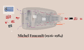 Copy of Foucault