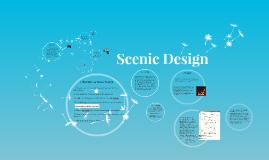 Scenic Design