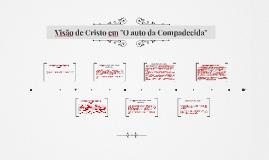 """Visão de Cristo em """"O auto da Compadecida"""""""