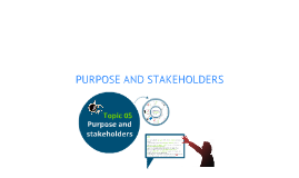 Topic05: Propósito y Stakeholders