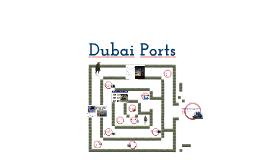 Copy of Dubai Ports