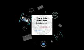 Copy of Teoría de la enunciación - Émile Benveniste