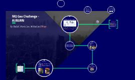 MQ Geo Challenge