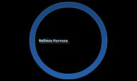 Bulemia Nervosa