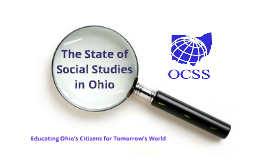 Copy of The State of Social Studies in Ohio