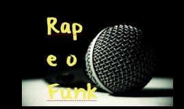 O Rap e o Funk na socialização da juventude
