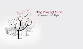 Prophet Information