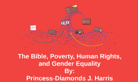 The Bible and Gender Equality