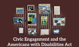 S19 Sec 1 Civic Engagement and ADA