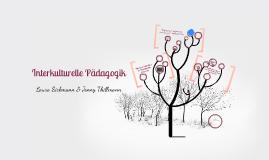 Copy of Interkulturelle Pädagogik