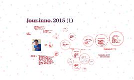 Journalistisk Innovation 2015 (1)