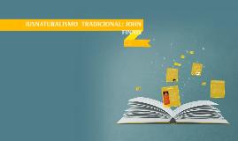 Copy of IUSNATURALISMO  TRADICIONAL: JOHN FINNIS